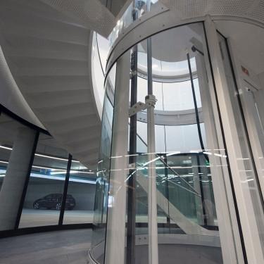 Ronde Lift Film