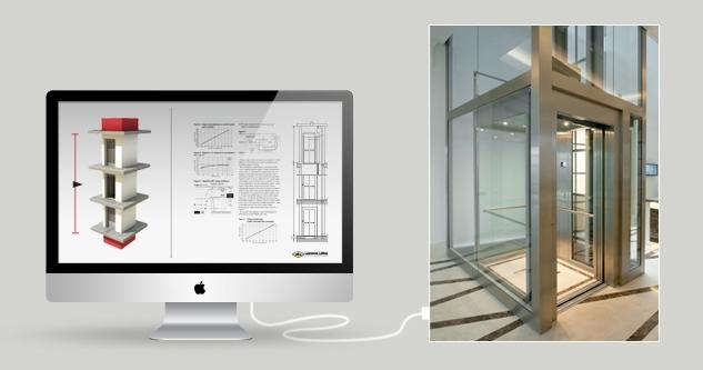 Lakeman Liften - Webportal